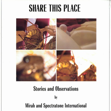Mirah & Spectratone International - Share this place: stories and observations