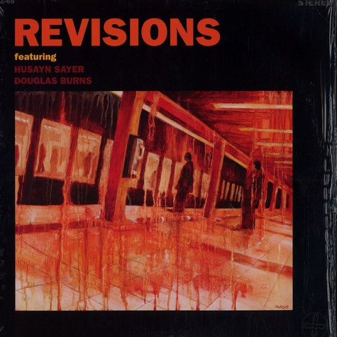 Revisions, The - Revised observations