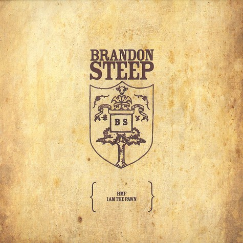 Brandon Steep - HMF