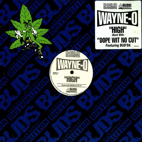 Wayne-O - High