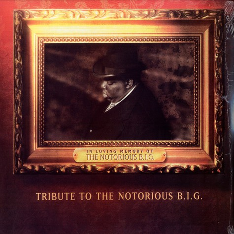 V.A. - Tribute to Notorious B.I.G.