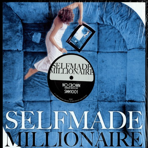 Selfmade Millionaire - No crown