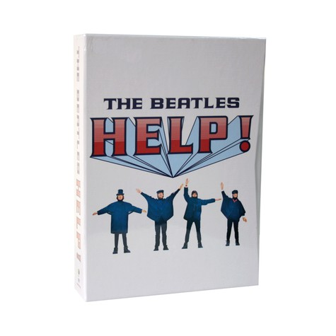 Beatles, The - Help! - dvd deluxe edition