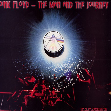 Pink Floyd - The man and the journey