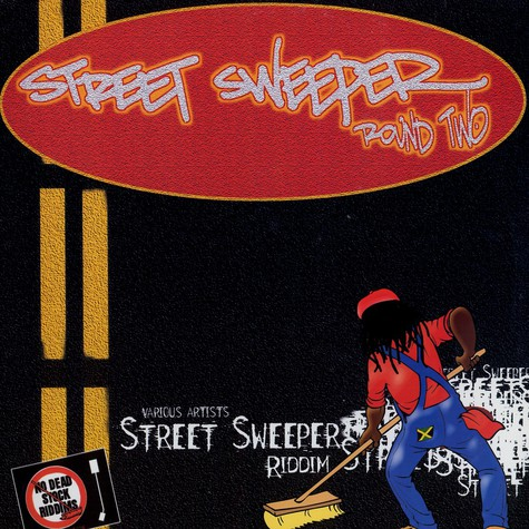 V.A. - Street sweeper round 2