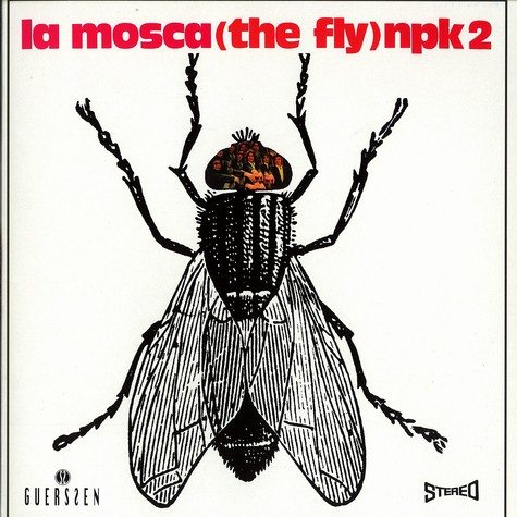La Mosca (The Fly) - NPK 2