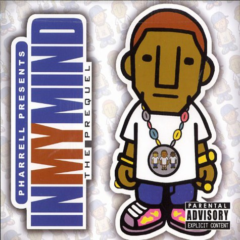 Pharrell Williams - In my mind - the prequel