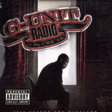 G-Unit Radio - Part 10 - 2050 before the massacre