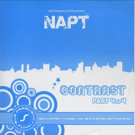 Napt - Beats & rhymes feat. G-Double