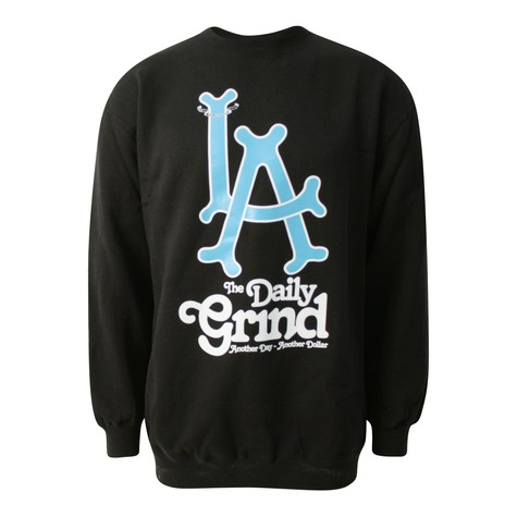 Acrylick - Daily grind crewneck sweater