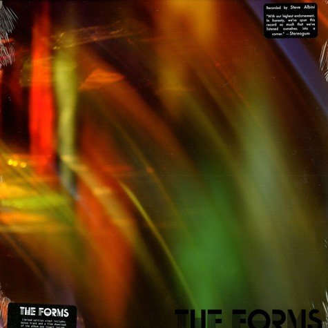 Forms, The - The Forms