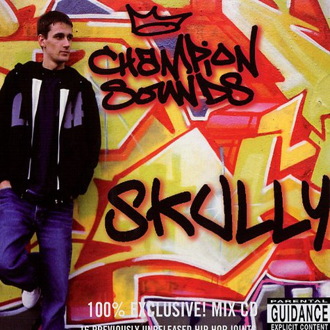 Skully - Champion sounds