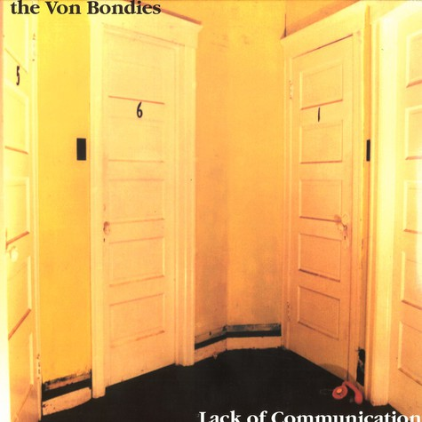Von Bondies, The - Lack of communication