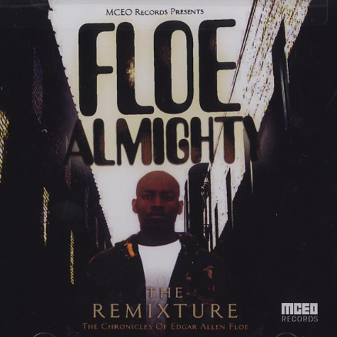 Edgar Allen Floe - Floe almighty - the remixture