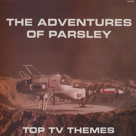 Adventures Of Parsley, The - Top tv themes