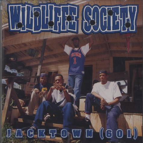 Wildlife Society - Jacktown (601)