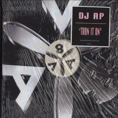 DJ AP - Turn it on !