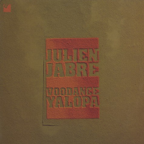 Julien Jabre - Voodance
