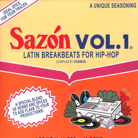 Sazon - Volume 5