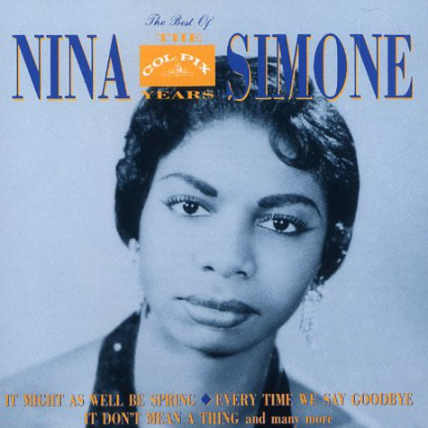 Nina Simone - The best of the Colpix years