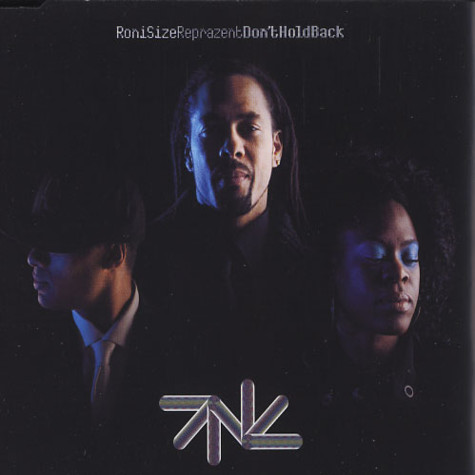 Roni Size - Don't hold back