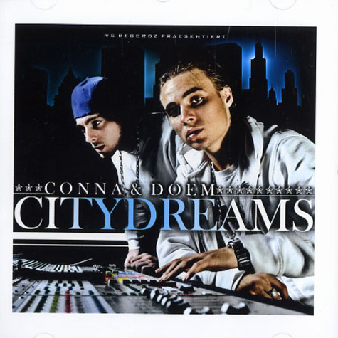Conna & Doem - Citydreams