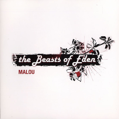 Beasts Of Eden, The - Malou