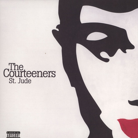 Courteeners, The - St.Jude