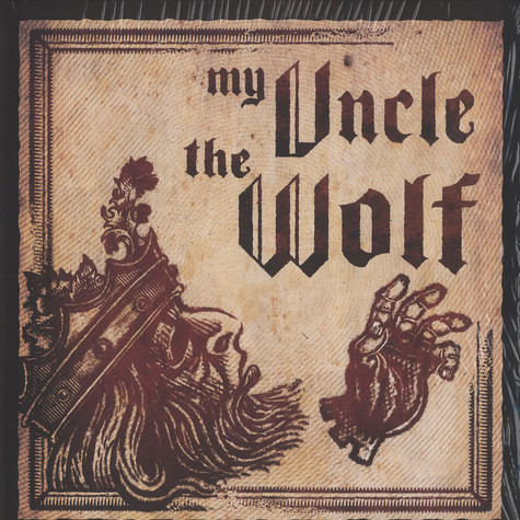 My Uncle The Wolf - My Uncle The Wolf