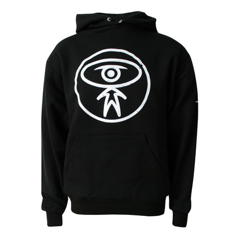 Dilated Peoples - Dilated expanding hoodie