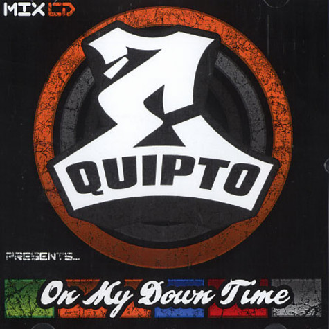 Equipto - On my down time