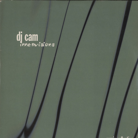 DJ Cam - Innervisions - remix collection