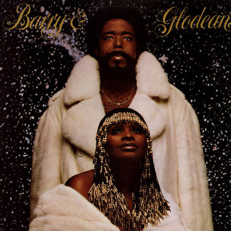 Barry White & Glodean White - Barry & Glodean