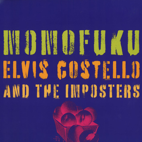 Elvis Costello & The Imposters - Momofuku