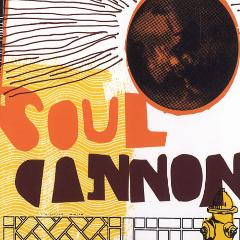 Soul Cannon - Kaboom