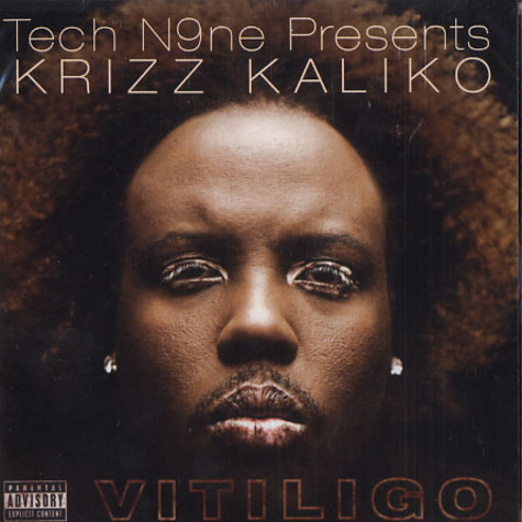Tech N9ne presents Krizz Kaliko - Vitiligo