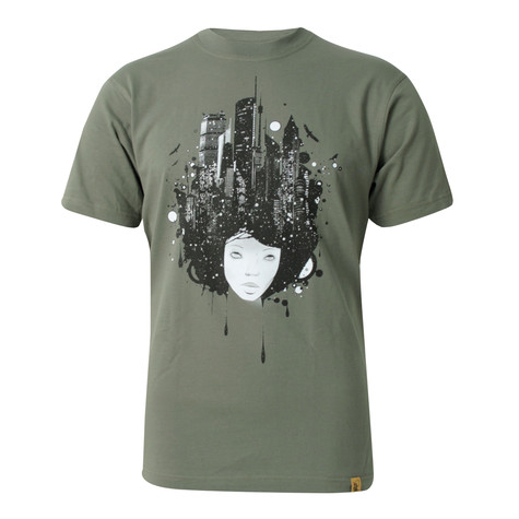 Project Mooncircle - OutGrow T-Shirt