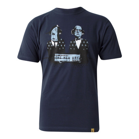 Project Mooncircle - The New Way Of Life T-Shirt