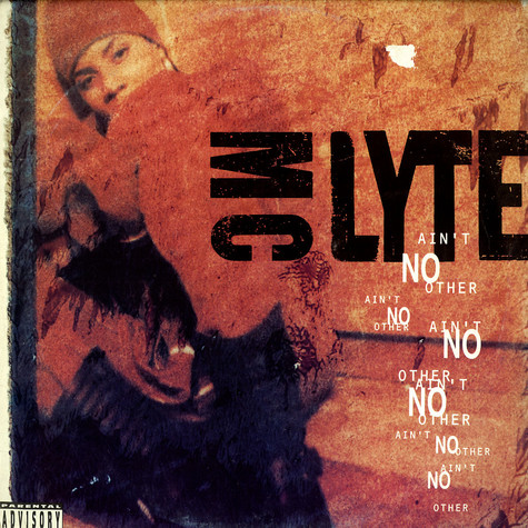 MC Lyte - Ain't no other