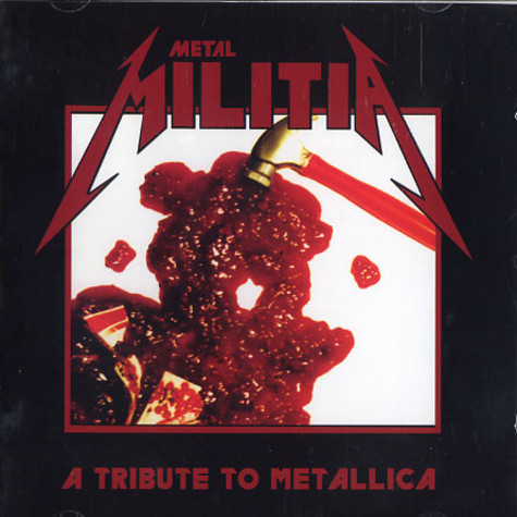 Metal Militia - A tribute to Metallica