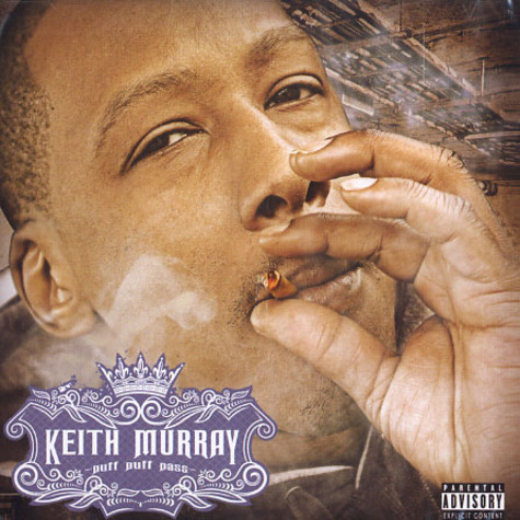 Keith Murray - Puff puff pass