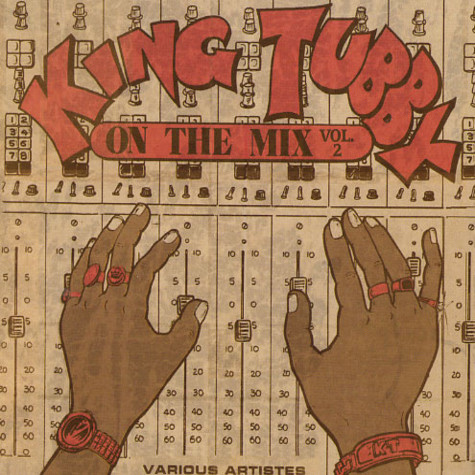 King Tubby - On the mix volume 2