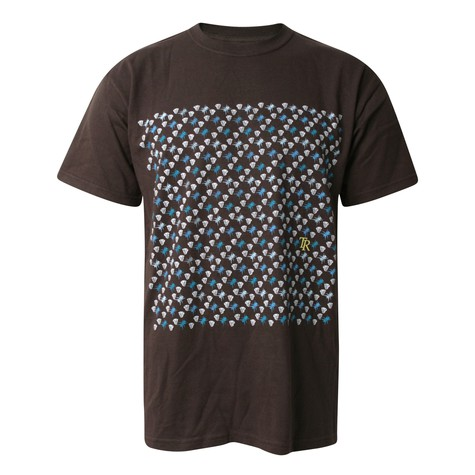 Thud Rumble - Pattern T-Shirt
