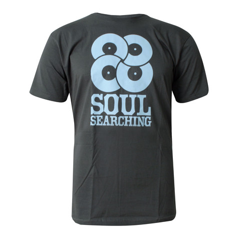 101 Apparel - Soul searching T-Shirt