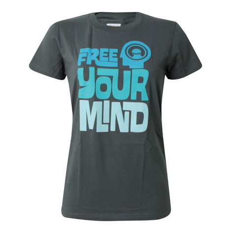 101 Apparel - Free your mind Women