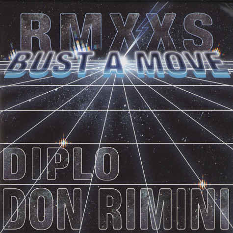 Young MC - Bust a move Diplo remix