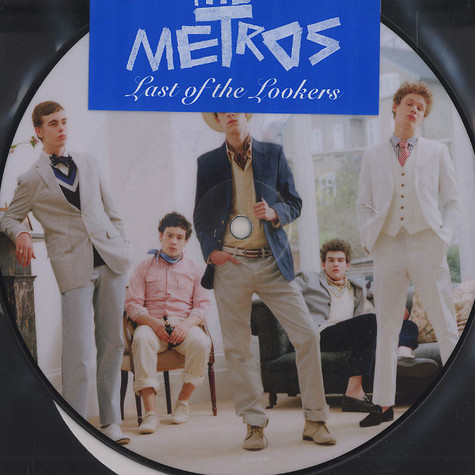 Metros, The - Last of the lookers part 2 of 2