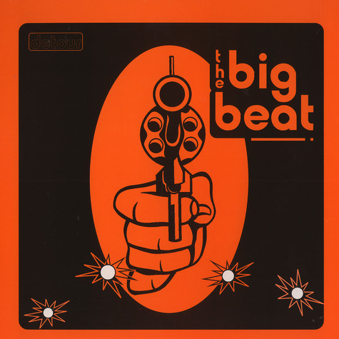 Big Beat, The - The new sound of tomorrow