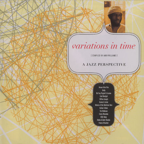 Variations In Time - A Jazz perspective