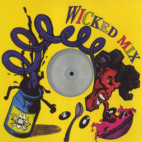 V.A. - Wicked Mix 51